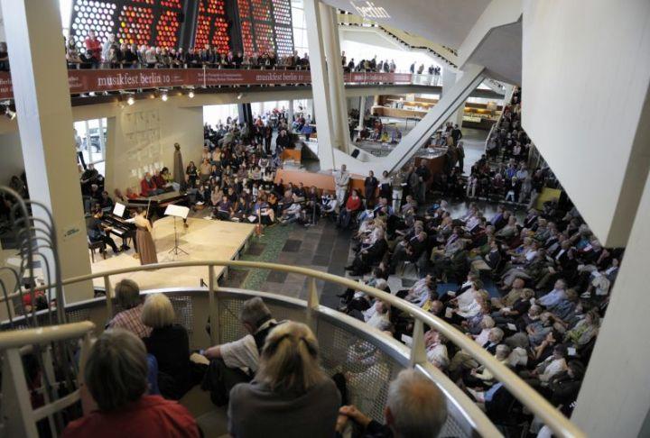 Lunchkonzert-Berliner-Philharmonie