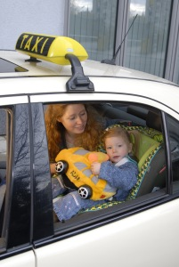 adac kindersitz im taxi